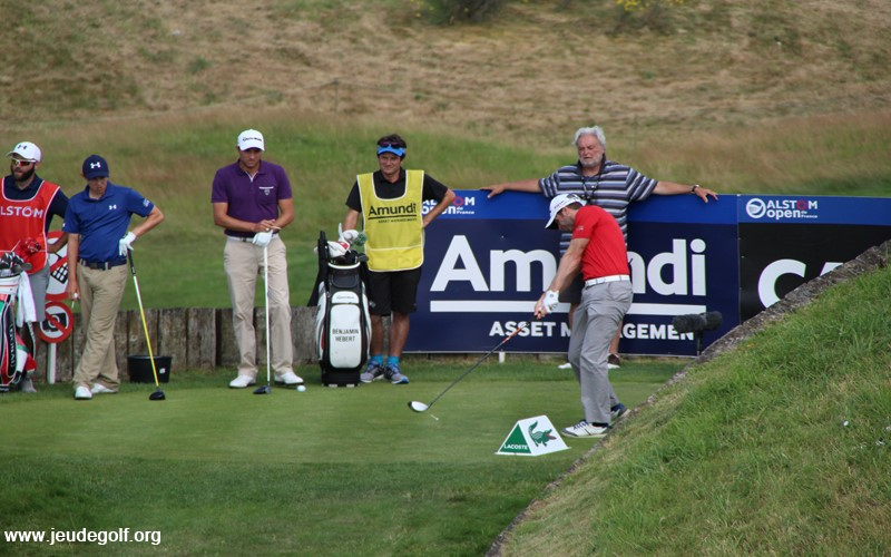 Les golfeurs sont-ils les sportifs les mieux payés de la planète?