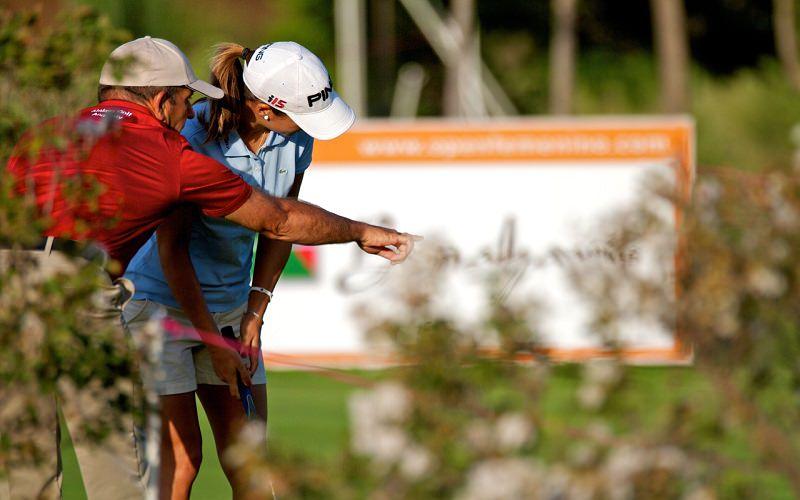 Golfeuses: Pour votre prochain voyage golf, pensez à l'Andalousie !