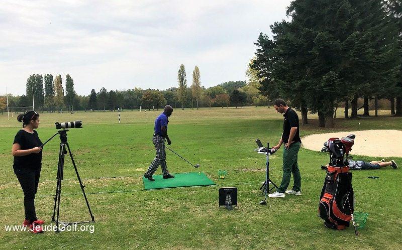 GolfTest sur JeudeGolf.tv : L'émission de nos abonnés