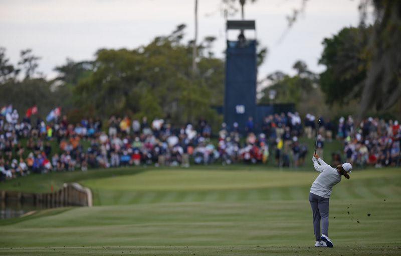 Discovery Channel a acquis à partir de 2019, et pour 12 ans, les droits de diffusions du PGA Tour à l'international, ce qui comprend bien entendu le marché français. Leur nouvelle offre digitale est déjà accessible en France, via une application GOLF.TV