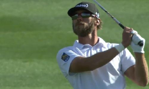 Graham DeLaet : un golfeur puissant en pleine ascension