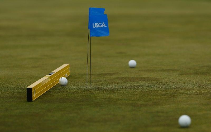 US Open : Un troisième tour controversé et faussé ? - Crédit photo : USGA