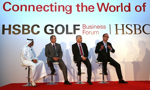HSBC Golf Business Forum: Les grands enjeux du golf de demain