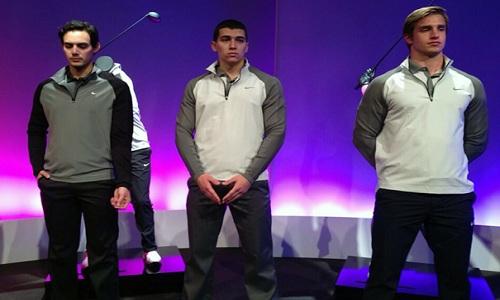 Nike Golf innove et lancer le premier hybride veste-pull