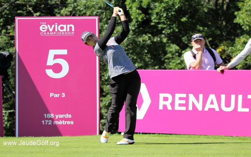 Golf féminin professionnel en France : Changer pour mieux exister ?