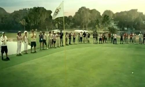 L'organisation des JO de golf au Brésil en danger