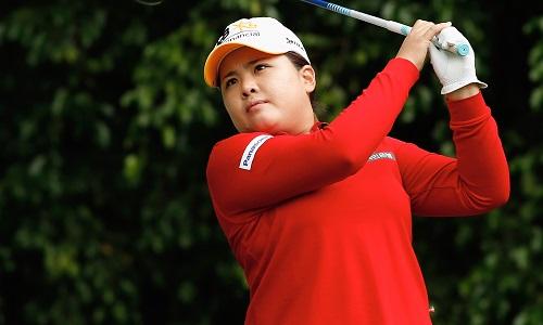 Inbee Park renoue avec le succès en majeur au LPGA Championship
