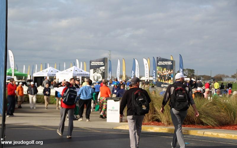 2eme partie: L'industrie du matériel de golf doit-elle se réinventer?