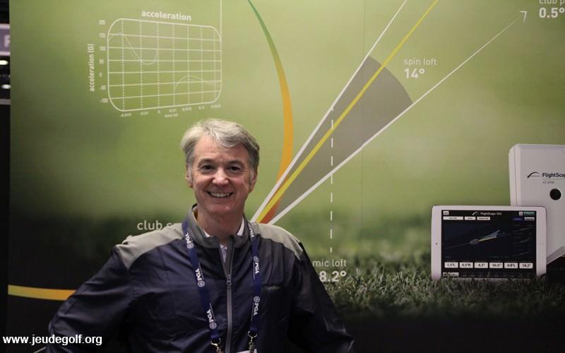 Comment Flightscope se différencie par rapport aux autres radars
