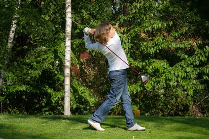 Faire du golf un moment de jeu !