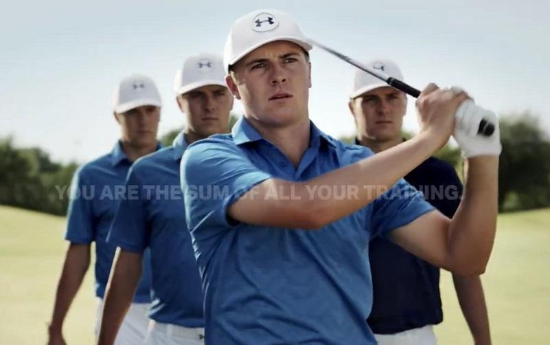 Qu'est-ce qui fait un très grand champion de golf ?