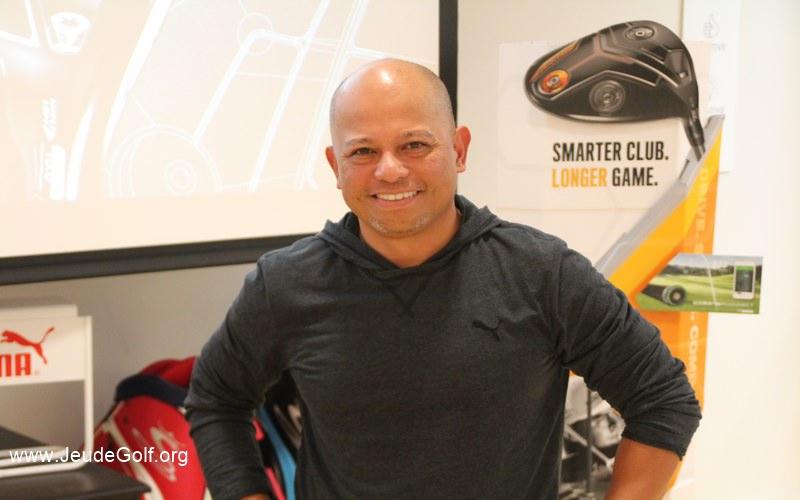 José Miraflor (Cobra Golf) : « Créer des clubs de golf différemment »