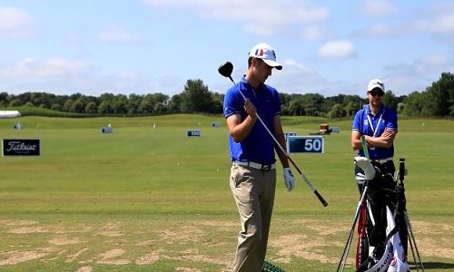 Julien Brun dans les pas de Victor Dubuisson sur le PGA Tour