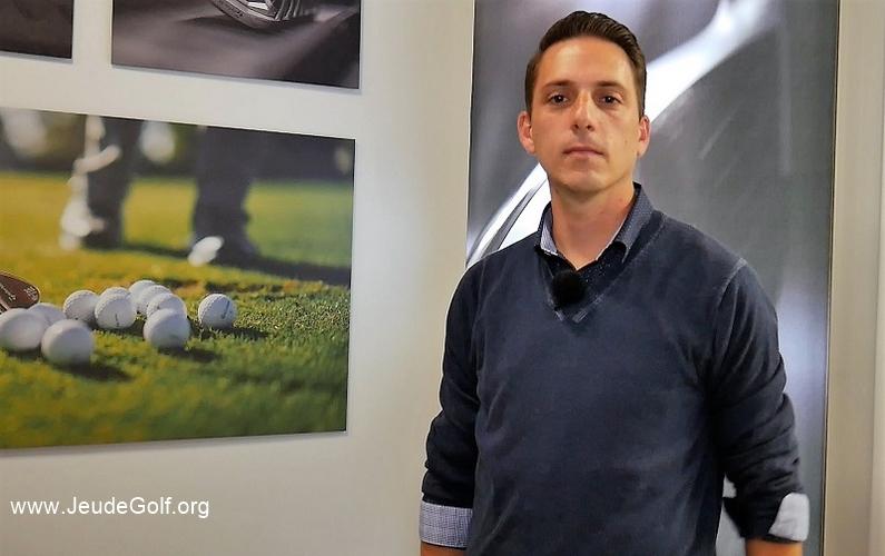Justin Kleinert – Ingénieur TaylorMade : Pousser les limites le plus loin que nous le pouvons !