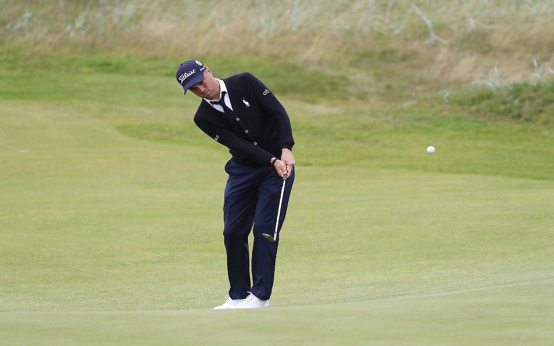Justin Thomas peut-il être encore le meilleur golfeur de l'année en 2018 ? - crédit photo : Mark Newcombe