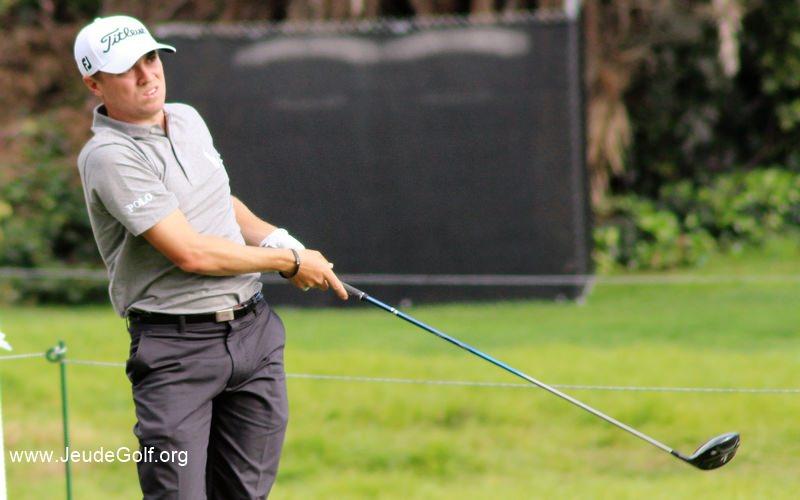 Justin Thomas : Nouveau numéro un mondial de golf et star du prochain Open de France