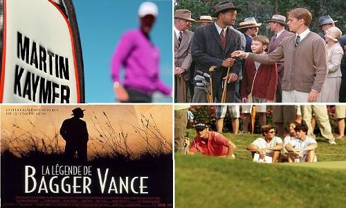 US Open 2014: Kaymer inspiré par la légende de Bagger Vance