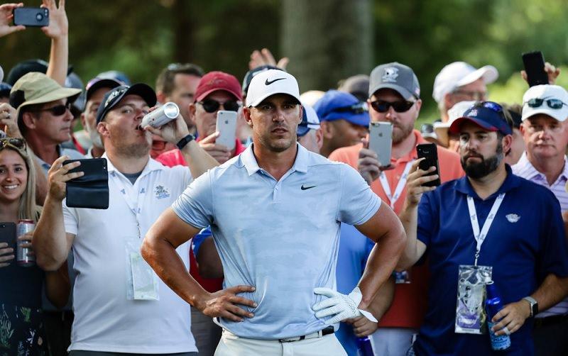 US PGA Championship : Koepka en chasse d'une 3eme victoire en majeur
