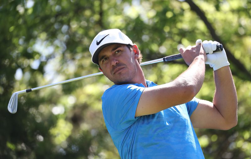 Brooks Koepka et ses secrets pour performer à Augusta