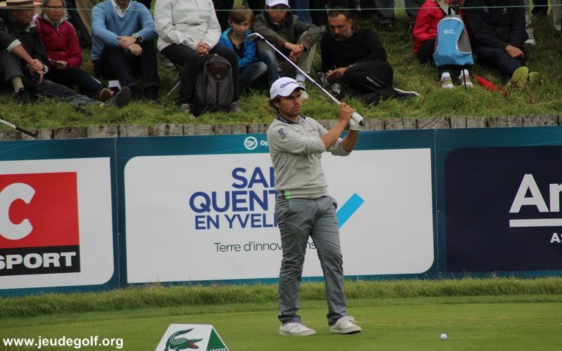 HNA Open de France de golf 2017: Vous espérez une victoire française !