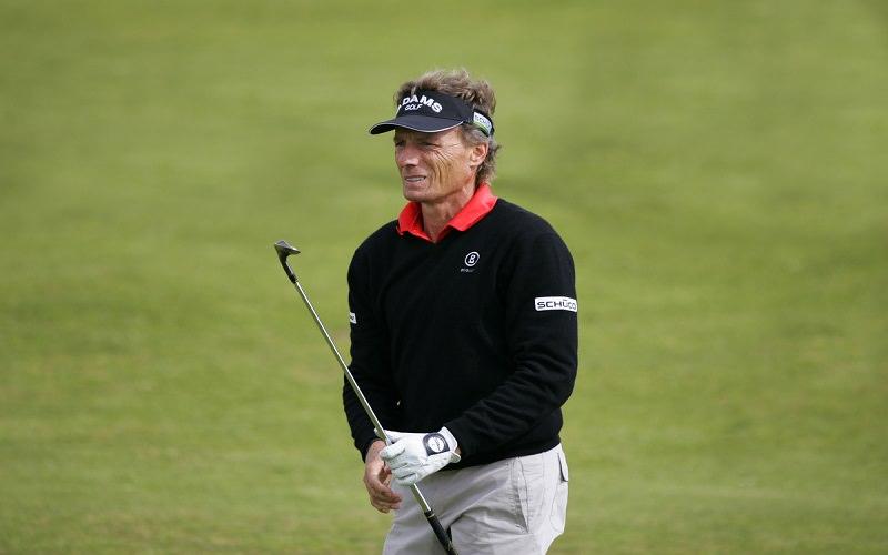 Golfeurs seniors, ou comment devenir golfeur senior ? Crédit photo : Mark Newcombe
