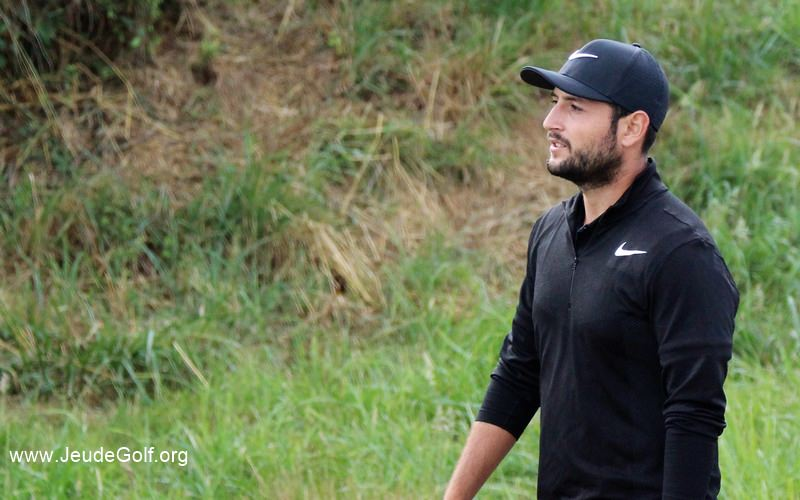 Levy peut-il faire douter le capitaine européen de Ryder Cup ?
