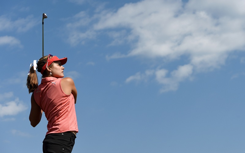 Lexi Thompson, le bombardier du LPGA Tour