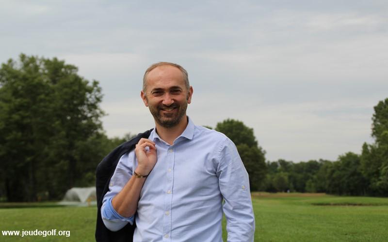Entretien Lionel Caron – VP Sales Europe pour Srixon, Cleveland et XXIO