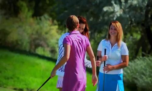 2 golfeurs sur 3 sont prêts à changer de club !