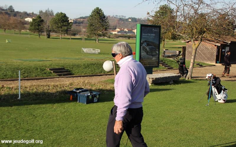 Lunettes pour trouver les balles de golf plus facilement ? Vraiment ?