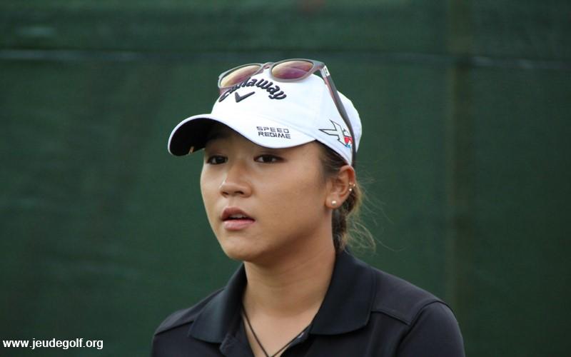 Lydia Ko : le nouveau prodige du golf féminin