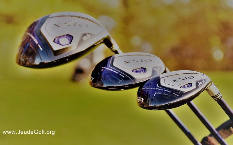 Le marché du matériel de golf ultra premium en plein essor