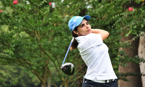 Lacoste Ladies Open de France sous influence espagnole