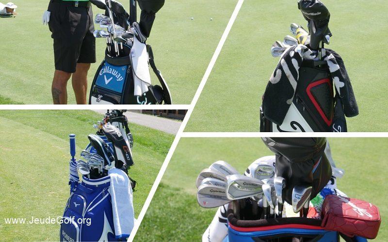Influence des marques auprès des golfeurs: La bataille des chiffres, les vrais et les faux
