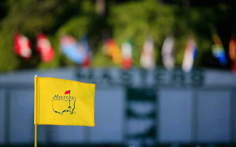 Ce que vous ne savez sans doute pas à propos du Masters d'Augusta