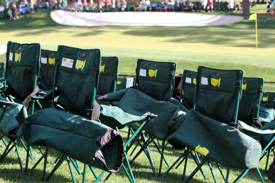 Masters 2015: Quels sont les favoris pour la victoire dimanche?