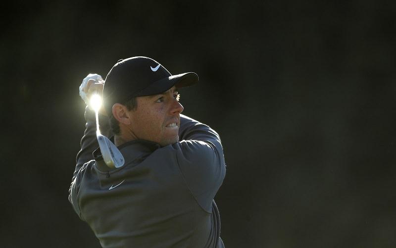 McIlroy, prêt à en découdre en match-play et à Augusta, explique ses changements de matériel