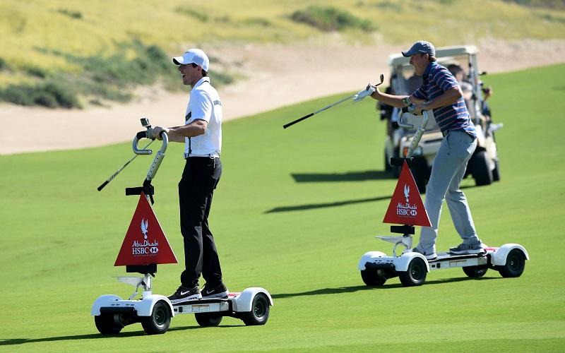 @Crédit photo : Getty Images Rory vs Jordan: La saison de golf 2016 promet d'être fun pour les fans