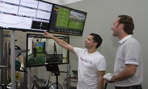 Le projet Be athletik: Comment devenir un meilleur golfeur?