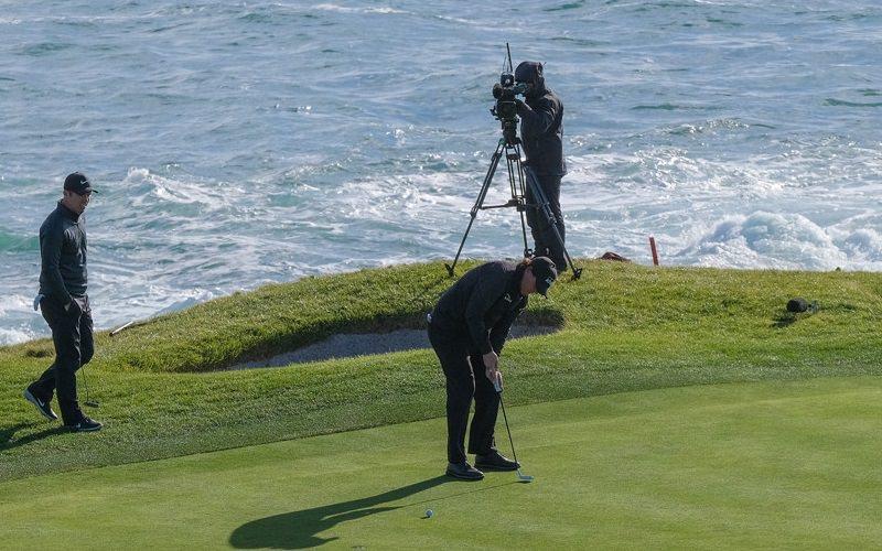 Comment Mickelson repousse les limites de l'âge pour gagner sur le PGA Tour?