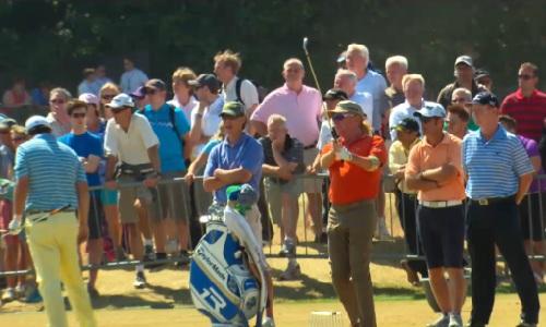 The Open Championship – 3ème tour: Rien n'est joué pour dimanche
