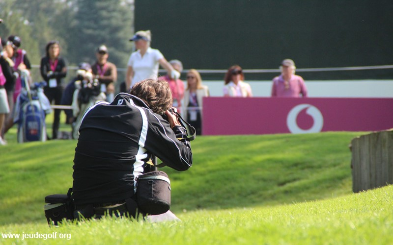Interview Philippe Millereau…profession photographe de golf