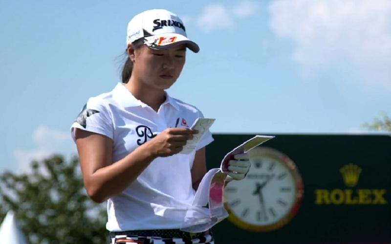 Minjee Lee: Le nouvel espoir du golf féminin mondial ?