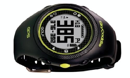 La montre GPS pour le golf SkyCaddie : Avis et infos