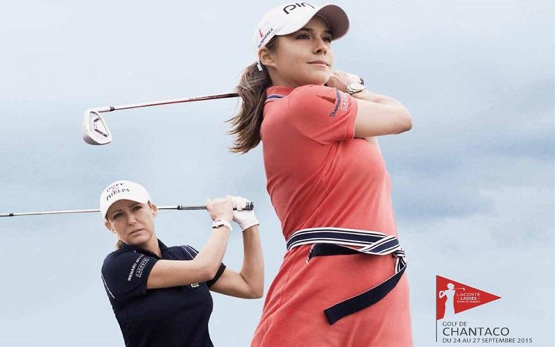 Azahara Munoz et Christie Kerr, les têtes d'affiches prestigieuses du Ladies Open de France