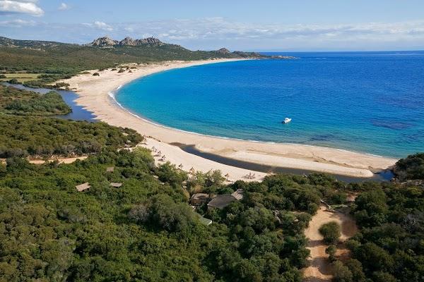 Murtoli, un coin de paradis en Corse