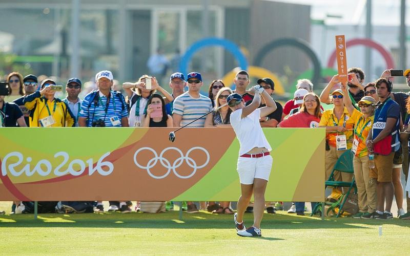 JO de rio 2016: Le golf féminin a rendez-vous avec son destin