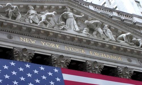 New York Stock Exchange : Wall Street
