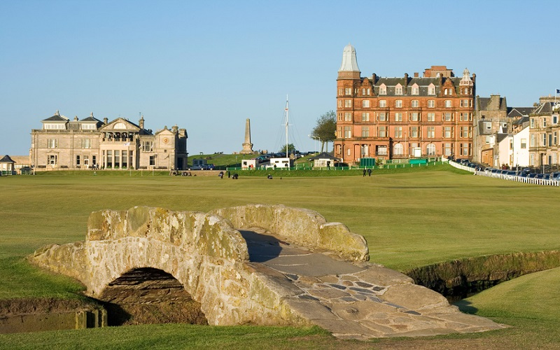 10 choses à retenir de The Open 2015 disputé à Saint-Andrews