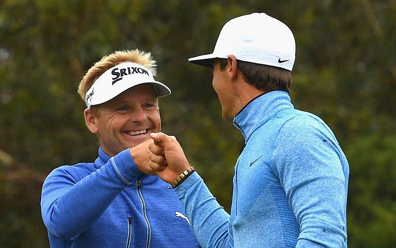 Le Danemark remporte la Coupe du monde de golf par équipes, et alors ? - Getty Images